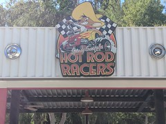 Six Flags Magic Mountain (coconut wireless) Tags: f2018tpt amusementpark attraction hotrodracers looneytoons looneytunes magicmountain panorama ride rollercoaster sign signage sixflags sixflagsmagicmountain speedygonzales speedygonzaleshotrodracers themepark valencia warnerbros