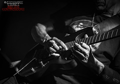 Tony MacAlpine (GianRock81) Tags: tonymacalpine stuarthamm gergoborlai guitar guitarplayer lights livemusicphotography live liveconcertphotography legend livemusic livepic music musician ibanez bass bassplayer drums drummer concert concertphotography campusindustry parma 2018 virtuoso
