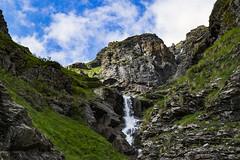 Central Balkans (saromon1989) Tags: mountain rock rocks mountains river waterfall nature green blue spring balkans
