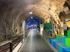 Schloßberglift, Graz (Fabio Federici I) Tags: ascensore torredellorologio elevator clocktower graz austria