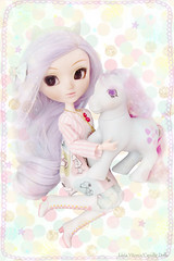 Puffie - Pullip Chelsea (Candie Dolls ♡) Tags: asianfashiondoll asiandoll fashiondoll pastel pastelcolor pastelpink adorablepullip adorabledoll adorable cutepullip cute cutedoll kawaiidoll kawaii kawaiipullip lovely lovelypink love pullipdoll pullip pink pinkcute pinkdoll pinkpullip pullipcelsiy mlp mylittlepony mylittleponyg1 mylittleponytwinkleeye