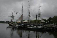 Mystic Seaport Museum (AWe63) Tags: mystic mysticseaportmuseum museum connecticut usa cawe63 pentax pentaxistds schiff ship