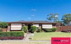 4 Wicklow Street, Bidwill NSW