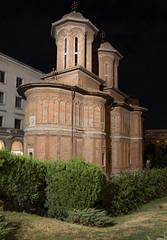 PTMF4397 (touringzagato) Tags: pentax645z 645z bucuresti bucharest bucarest romania night architecture orthodox church kretzulescu creţulescu