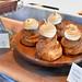 Sweet Potato Marshmallow Danish