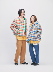 35 (GVG STORE) Tags: quietist outer unisex casualbrand coordination gvg gvgstore gvgshop