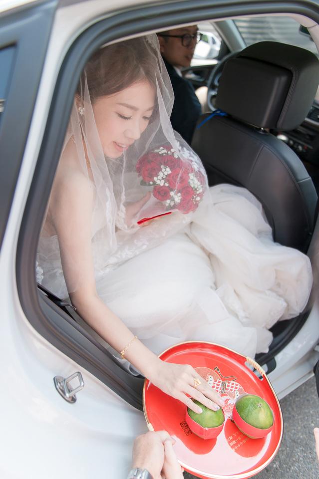 婚攝 雲林劍湖山王子大飯店 員外與夫人的幸福婚禮 W & H 069