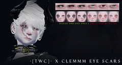 Clemm for Eclipse 11.13.2018 (Eclipse Event) Tags: clemm eclipse secondlife