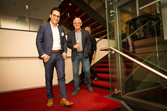 Reportage The Other Network Bekendmaking finalisten The Other Businessman verkiezing 2018