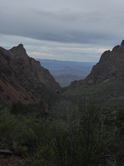 Big Bend National Park Texas 2018