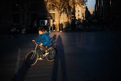(theodirector) Tags: contrast contraste shadow shadows sunlight sunshine sunset sunny sun sunshines goldenhour placedelarepublique placedelarépublique republique paris parislife parisian parisianlife parisianpeople people pariscity citybyday citylife cityphotography city streetphoto streetphotography street streetphotographer streetreport streetlife streets parisstreet bikers biker bike bikes bicycle velo riding rideabike bikeriding bikelover blue kid child children