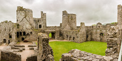 Photo of Kidwelly Castle