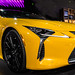 Lexus LC Inspiration Series Concept Car