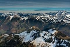 Premières neiges sur la Gruyère (Switzerland) (christian.rey) Tags: albeuve cantondefribourg suisse ch guyère moléson préalpes neige snow schnee swiss mountains montagnes brenleire dentdebroc bourgo dent dentduchamois sony alpha a7r2 a7rii 24105 paysage landscape folliéran vudalla