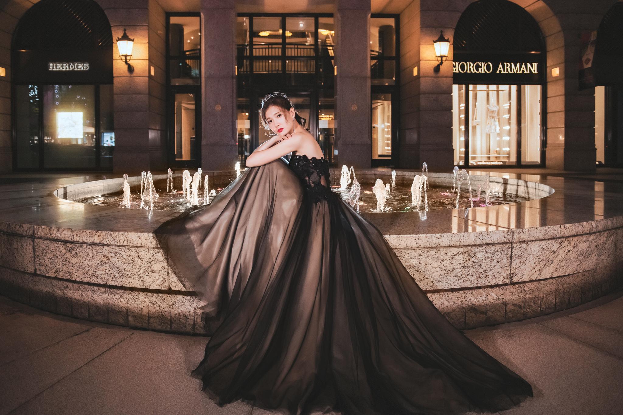 Easternwedding 婚禮影像工作室 EW JMH 居米 婚攝 台北 繡球花 陽明山 華山 婚紗