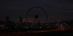 Happy New Year..... Central, Hong Kong (Daryl Chapman Photography) Tags: hongkong china central canon 5d mkiv sigma 35mm f14 art newyearsday morning sunrise beautiful stunning amazing wheel skyline