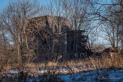 20181216-DSC_6097.jpg (GrandView Virtual, LLC - Bill Pohlmann) Tags: wisconsin oldbarn abandoned rural weyerhaueserwi rustic farm