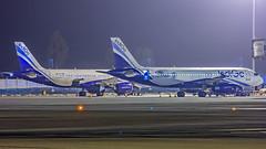 Indigo Airbus A320 VT-IDZ Bangalore (BLR/VOBL) (Aiel) Tags: indigo airbus a320 vtidz bangalore bengaluru a320neo vtitm neo canon60d tamron70300vc