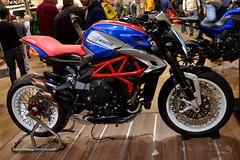 Eicma 2018 (041) (Pier Romano) Tags: eicma 2018 eicma2018 esposizione ciclo moto motorcycle dueruote motociclismo fiera milano rho italia italy nikon d5100 mostra ciclomotori salone internazionale bike biker mv agusta