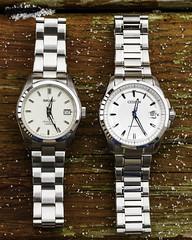 SARB035 & Grand Classic (hz536n/George Thomas) Tags: grandclassic 2019 canon canon5d citizen ef100mmf28lmacroisusm michigan prescott sarb035 seiko winter copyright cs6 macro nik upnorth watch