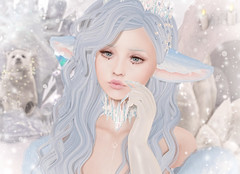 Go&See - Candy (Gabriella Marshdevil ~ Trying to catch up!) Tags: sl secondlife cute kawaii limerence gosee moonelixir fantasy