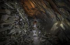 _DSC9760 (Foto-Runner) Tags: urbex lost decay underground slate mine
