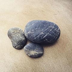 Some pretty rocks from #charlesworthbeach. (Soozie Bea) Tags: ifttt instagram sooziebea glamorouslife
