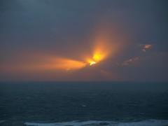 Птица счастья (unicorn7unicorn) Tags: море закат лучи 3652019 day7365 07jan19