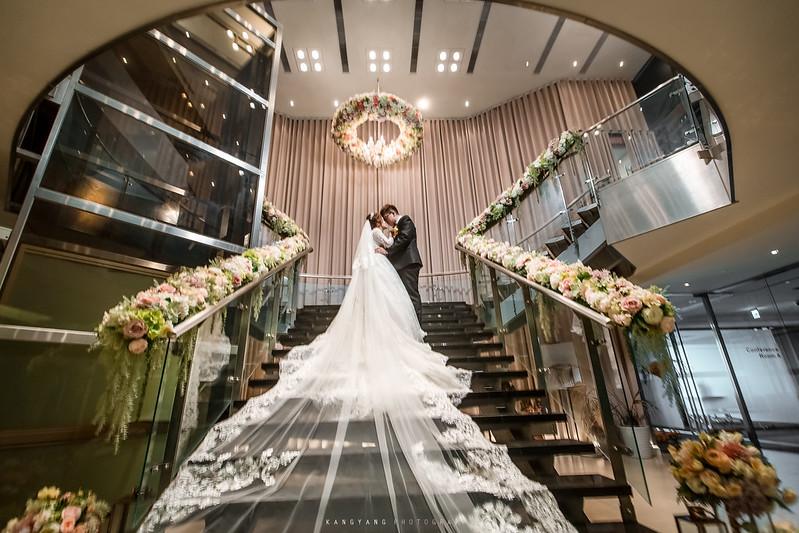 [台北婚攝] Ray&Mandy 早儀午宴 婚禮紀錄 @台北民權晶宴會館 香榭玫瑰園| #婚攝楊康