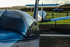 Photo of Shobdon Airfield