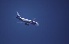 Metal bird (vharishankar) Tags: aeroplane aircraft flight