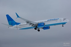 H18A8991 (Said Aminov) Tags: aviation aircraft avgeek airport vnukovo vnuking vko boeing moscow russia