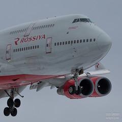 H18A8885 (Said Aminov) Tags: aviation aircraft avgeek airport vnukovo vnuking vko boeing moscow russia