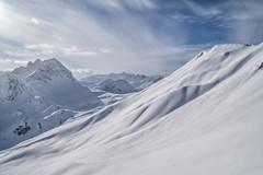 Ausblick vom Mandle (stefangruber82) Tags: alps alpen winter tirol tyrol snow schnee mountains berge