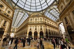 Milan, Italy (Daniel Kliza) Tags: italy italia wlochy milan milano mediolan venice venezia wenecja mask carnaval canal gondola gondolier pizza europe trip travel eurotrip piazza