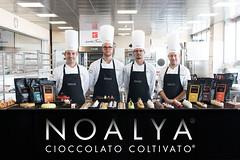 Mario Ragoma e il Team NOALYA presso Scuola Tessieri Ponsacco PI.   Visita il sito www.marioragona.com