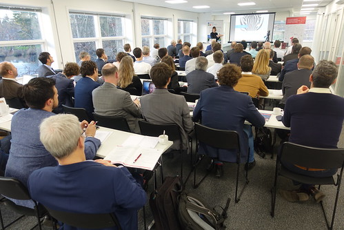 EPIC Meeting on Medical Lasers and Biophotonics at NKT Photonics (Conference Room) (3)