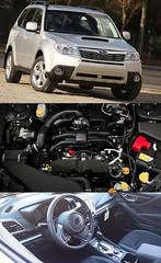 Subaru Forester (Subaru Engines And Gearboxes) Tags: eyesight forestersuv reconditionedsubaruforesterenginesforsale subaruforester