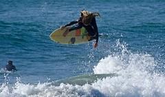 fullsizeoutput_522d (supercrans100) Tags: seal beach big waves calif beaches back wash surfing body bodyboarding drop knee skim boarding
