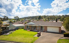 1/3 Brodribb Court, Berrambool NSW