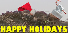 JAWS Happy Holidays 1 (Mike Rogers Pix) Tags: jaws santaclaus happyholidays christmas xmas