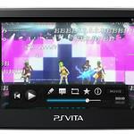 PS Vita用アプリ「ニコニコ」の写真