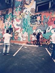 Holga_Rollei_CrossBird_000009 (joannewhiteart) Tags: holga rollei crossbird ilovefilm filmphotography muralfestvancouver muralfest2018 analogue streetphotography