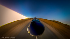 Speeding through Australian Outback, Silverton (Catherine Gidzinska and Simon Gidzinski) Tags: 2018 360 australia brokenhill december endofyear grandcherokee nsw newsouthwales outback roadtrip silverton adventure car central centralcomposition driver driving fast gidzinska gidzinski highway insta360onex insta360 jeep littleplanet longexposure man middle middleoftheroad ngc planet red redsoil road speed speeding sun sunset woman au selfie grandcherokee75thanniversary