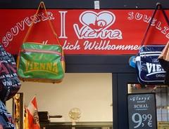 Souvenir Shop (mikecogh) Tags: vienna souvenirs shop store bag crap cheap
