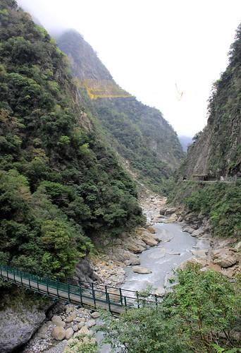 Taiwan East Coast Mountains - 003