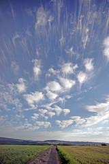 Wolken (5) (karl-heinzschwarz2) Tags: himmel landschaft bliesgau wolken saarland landscape clouds