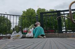 "110708 BG Homeless 020 (hoffman) Tags: young homeless girl street davidhoffman davidhoffmanphotolibrary socialissues reportage stockphotos""stock photostock photography"" stockphotographs""documentarywwwhoffmanphotoscom copyright"