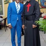 Professioni religiose temporanee ad Haiti