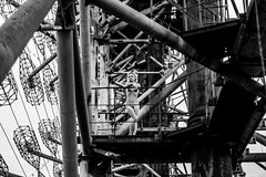 Chernobyl exclusion zone calendar 2019 (shovax42) Tags: red chernobyl pripay czarnobyl cernobyl nude bw exclusionzone ghosttown girl woman naked art abandoned opuszczone urbex urbanexploration